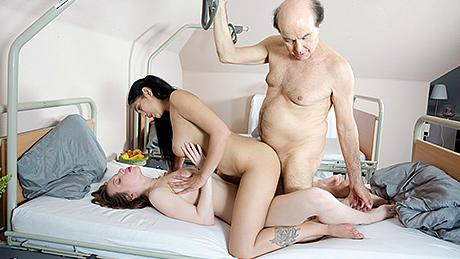 Horny Patients